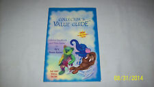 Collector's Value Guide Ty's Beanie Babies Fall 1997 Edition