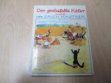 Erich Kästner erzählt - Der gestiefelte Kater - HC - Dressler - (20026)