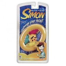 SIMON - Electronic Hand-Held Game - NEW