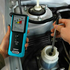 allsun Auto Brake Fluid Tester LED Quality 180°Pucker in Buzzer Diagnostic Tool