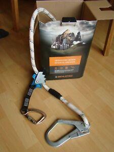 SKYLOTEC Ergogrip SK16 20m Mitlaufendes Auffanggerät, L - 0716 - 20 NEU
