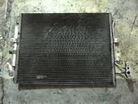 LAND ROVER DISCOVERY 3 2.7 DIESEL ENGINE AIR CON RADIATOR