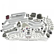 82-91 GM 6.2L HD TRK/SUB 4WD DIESEL BANKS POWER SIDEWINDER TURBO KIT.
