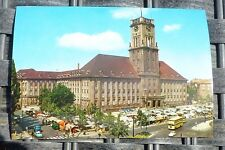 Schöneberger Rathaus Berlin Ansichtskarte 50er 60er Jahre KRÜGER 921/67  å *