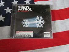 SNOW PATROL UP TO NOW CD