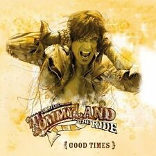 Tommy Lee Good Times (2005; 2 tracks, feat. Butch Walker, Chad Kroeger [Maxi-CD]