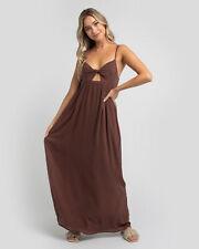 Mooloola River Maxi Dress