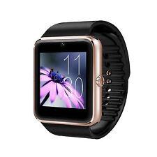NFC Bluetooth Smart Wrist Watch GSM SIM Card Phone Gift For Man Boys Girls Woman