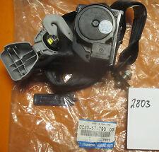 original Mazda 5 (CR) CC33-57-790-00,Gurt,Sicherheitsgurt,hinten links,