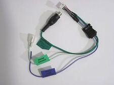 ORIGINAL JVC KW-AV70BT RCA ADAPTER CABLE NEW OEM RD1