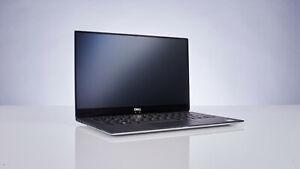 Dell XPS 13 9370 13.3 Inch 512GB SSD, 16GB Ram Intel Core i7 8th Generation