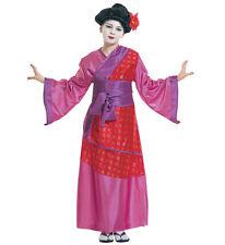 Costumi e travestimenti rosa Widmann per carnevale e teatro per bambine e ragazze