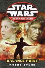 NEW - Balance Point (Star Wars: The New Jedi Order, Book 6)