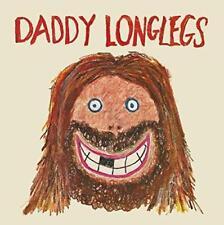 Daddy Long Legs - Daddy Long Legs (NEW CD)