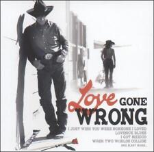 Love Gone Wrong by Various Artists (CD, 2005, Direct Source)