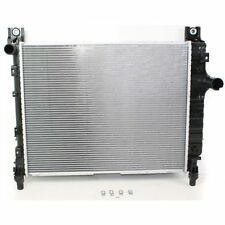 Radiator For 2000-04 Dodge Dakota 2000-03 Durango 1 Row