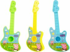 Peppa Pig Acoustic Guitar