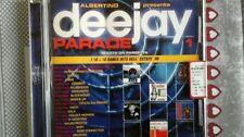 COMPILATION - DEEJAY PARADE 1 (ALBERTINO FARGETTA, 1998). CD