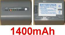 Batería 1400mAh tipo NP-FP60 NP-FP70 NP-FP71 Para Sony DCR-HC19E