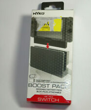 Nyko Boost Pack for Nintendo Switch 2500 mAh  BRAND NEW FREE SHIPPING