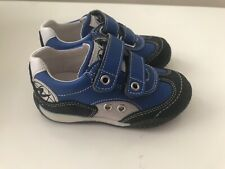 Naturino Boy Sneakers Size 22