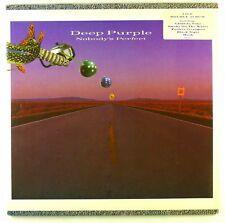 """2x 12"""" LP - Deep Purple - Nobody's Perfect - A4728 - cleaned"""