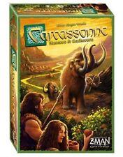 Carcassonne Gesellschaftsspiele
