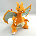 "New Pokemon 12"" Charizard Rare Plush Soft Toy Doll^PC1829"