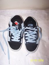 Womens Size 6 Vans Off The Wall Dollin New with Tags, Leather Upper