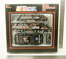 1992 Racing Champions Super Collections Set Chevy Lumina #3 Dale Earnhardt NIB