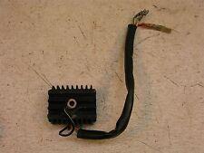 1979 suzuki  gs850 voltage regulator S386~