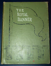 THE ROYAL BANNER Gospel Narratives JOHN RITCHIE c1920
