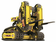 3in1 All Terrain Robot: Model: OWI536