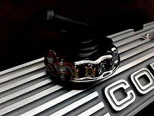 Ford Chrome Twist Lock Valve Cover Oil Cap