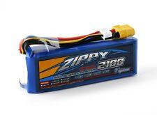 ZIPPY LiPo Batterie 2000 mAh 2100 mAh 3 S 45 C Max Neuf 11,1 V Blade T-REX 450 Heli Drone