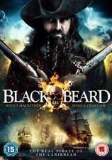 Blackbeard 5060352300970 With Stacy Keach DVD Region 2