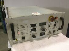 Lee Laser LPS 601 Power Supply PWM Laser Control In: 220VAC 60Hz 1-Phase 40A -2