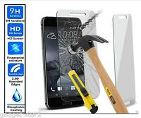 Genuine 100% TEMPERED GLASS Film HD Screen Protector Cover Guard For HTC U PLAY