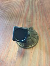 TomTom GO 720 730 920 930 GPS Window Mount BLACK suction 630 windshield