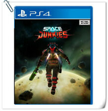 PS4 SPACE JUNKIES Sony Ubisoft Shooting Games