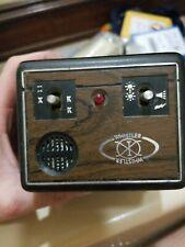 Vintage Whistler Radar Eye (RE-55XK) Detector With Power Cord