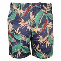 "Polo Ralph Lauren Men's Flower Straight Fit Maritim Chino Shorts (Size 34"")"