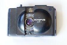 OLYMPUS XA1 35mm FILM STREET CAMERA -TESTED