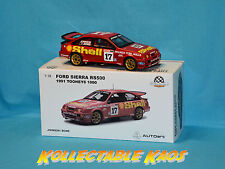 1:18 Biante - 1991 Tooheys 1000 - Ford Sierra RS500 - Dick Johnson/John Bowe