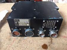 Tornado Aircraft Circuit Breaker Mounting Panel Facia 2R3C P//No P910893-005