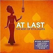 Etta James - At Last (The Best Of , 2010)