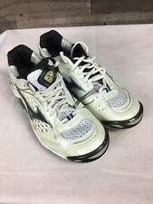 Mizuno Wave Tornado 5 White Dynamotion Fit Run Size 13 Kura Liner shoes shoe