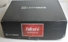 Fallout 4 Limited Edition Loot Crate Vault 111 Size Large LootCrate
