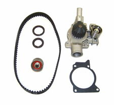 1992 To 1996 Ford Escort Timing Belt Kit With Water Pump - 1.9 Liter SOHC