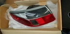 porsche 997 right taillight lens - new